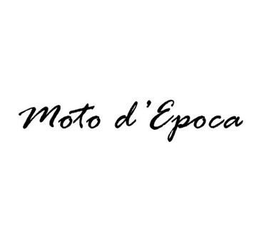 Picture for category Moto d'Epoca