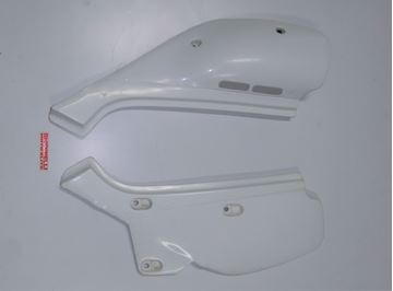 Picture of Tabelle laterali honda xr 600